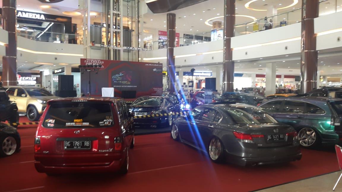 INDONESIAN SHOW CAR 1