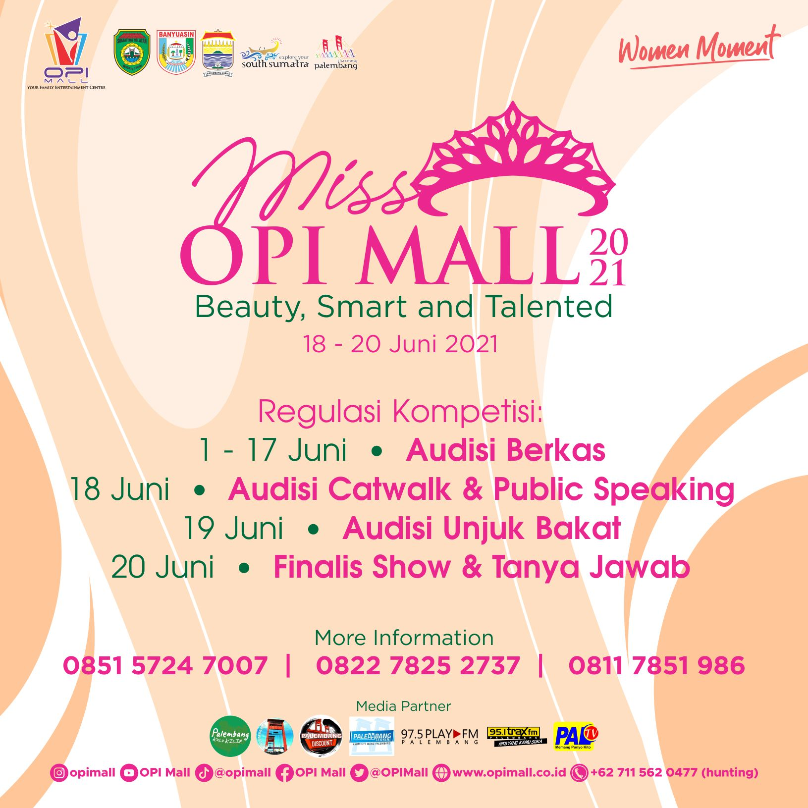 miss opi mall