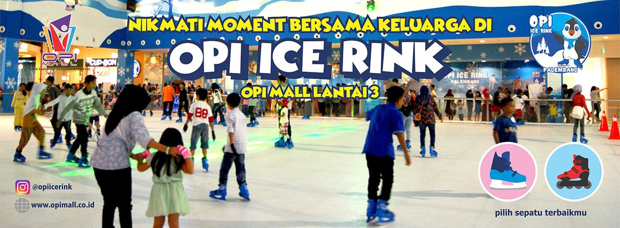 ice rink september 2017